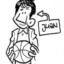 Juan Daniel felhasználói profilja