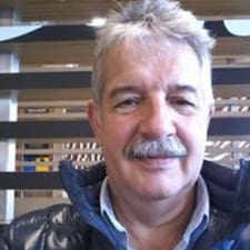 Profil korisnika Ruben Mario