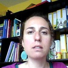 Cilcé User Profile