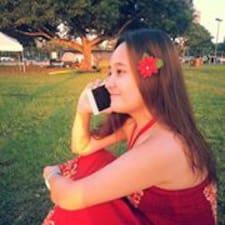 Haeun User Profile