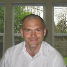 Matthew C.的用戶個人資料