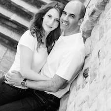 Kayla And Gabriel User Profile