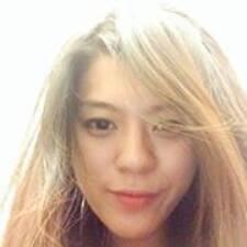 Chang - Uživatelský profil