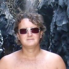 Santi Diego User Profile
