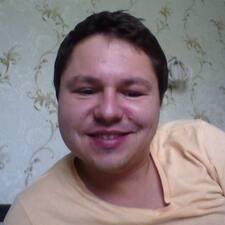 Василий User Profile