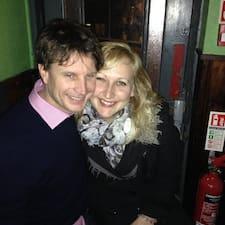 Profil utilisateur de Matthew & Jenny