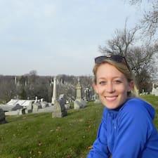 Lindsey Brukerprofil