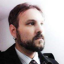 Profilo utente di Jozsef