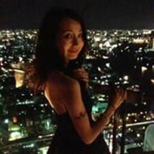 Bingyu User Profile