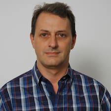 Gebruikersprofiel Goran