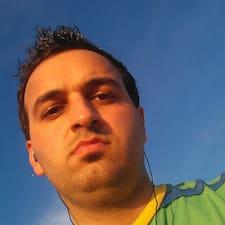 Hamzeh User Profile