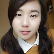 Profil Pengguna Ga Hyeon