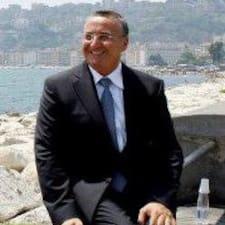Pietro Angelo - Profil Użytkownika