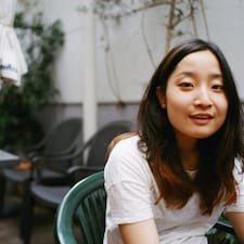 Profilo utente di Kei