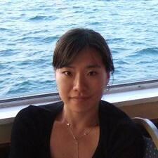 Yoojin User Profile