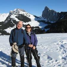 Profil Pengguna Catherine And Michael