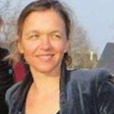 Anne-Gaelle - Profil Użytkownika