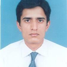 Tamoor-Ul-Hassan User Profile