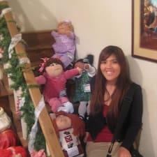 Christine Michelle User Profile