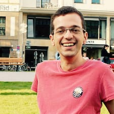Joao Pedro - Uživatelský profil