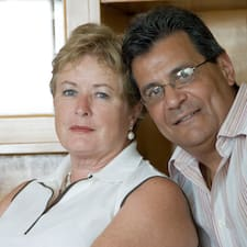 Anne And Fernando User Profile