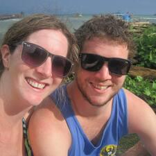 Jacob & Rebecca User Profile