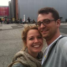 Julia & Tomik - Uživatelský profil