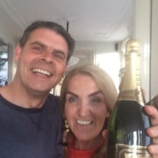 Tony And Vicki User Profile