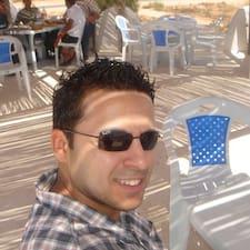 Haythem - Uživatelský profil