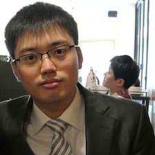 Minchul User Profile