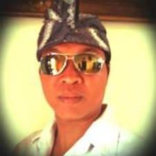 Aruya User Profile