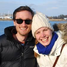 Ian & Sarah User Profile