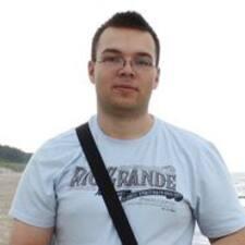 โพรไฟล์ผู้ใช้ Grzegorz