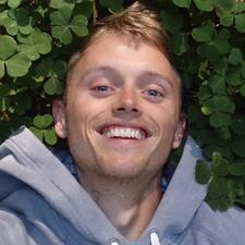 Mikael Brukerprofil