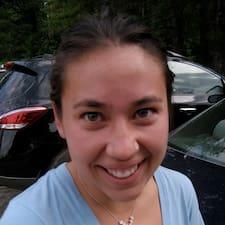 Profil korisnika Roxanna