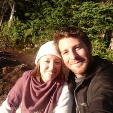 Profil utilisateur de Colin And Sarah