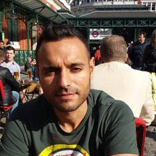 Khalil User Profile