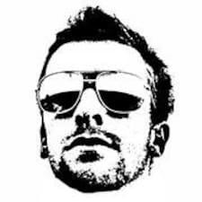 Tiago的用戶個人資料
