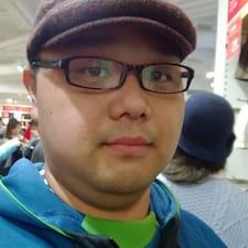 Renaldi User Profile
