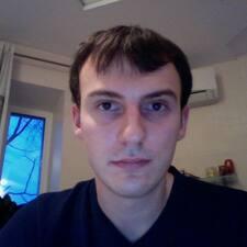 Perfil de l'usuari Sergei