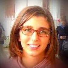 โพรไฟล์ผู้ใช้ Elisa Valentina