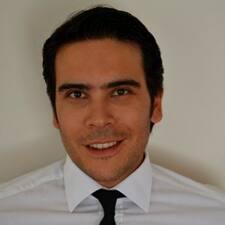 Profil utilisateur de Kerem
