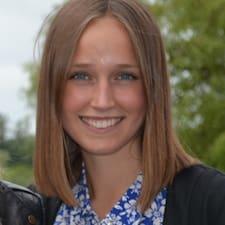 Cecilie Birkmose User Profile