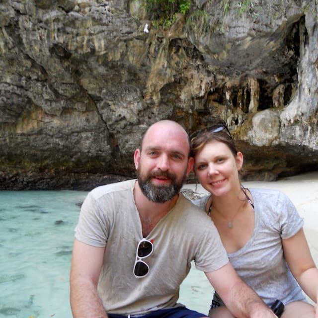 Profilo utente di Gretchen (And John)