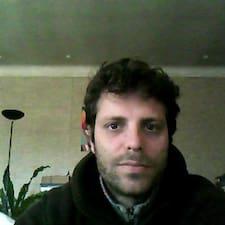 Benoit的用戶個人資料