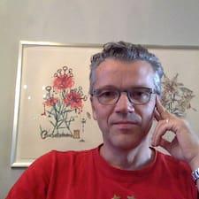 Profil utilisateur de Bernd, Grenier