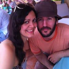 Melissa And Dan User Profile