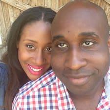 Profil korisnika Jenelle & Michael