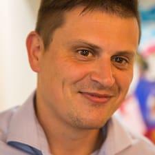 Profil korisnika Vaclav