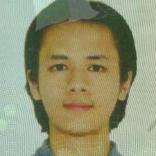 承訓 User Profile